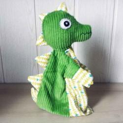 Marionnette à gaine Dinosaure pour enfants