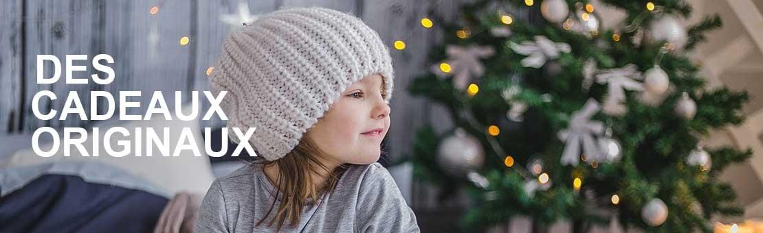 Cadeaux originaux pour enfants et bébés, Créations et Tradition